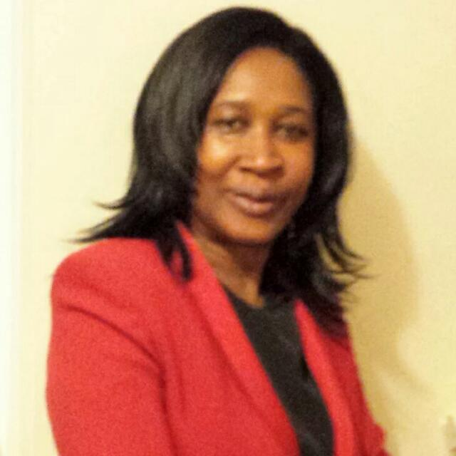 Photo of councillor BAH-POKAWA Binta