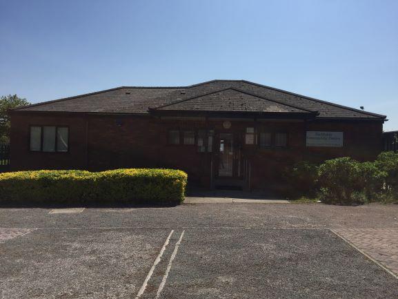 Portfields Community Centre