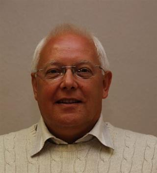 Photo of councillor WINSOR Phil