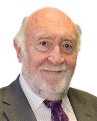 Photo of councillor HENDERSON Euan