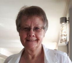 Photo of councillor BUTLER Anne