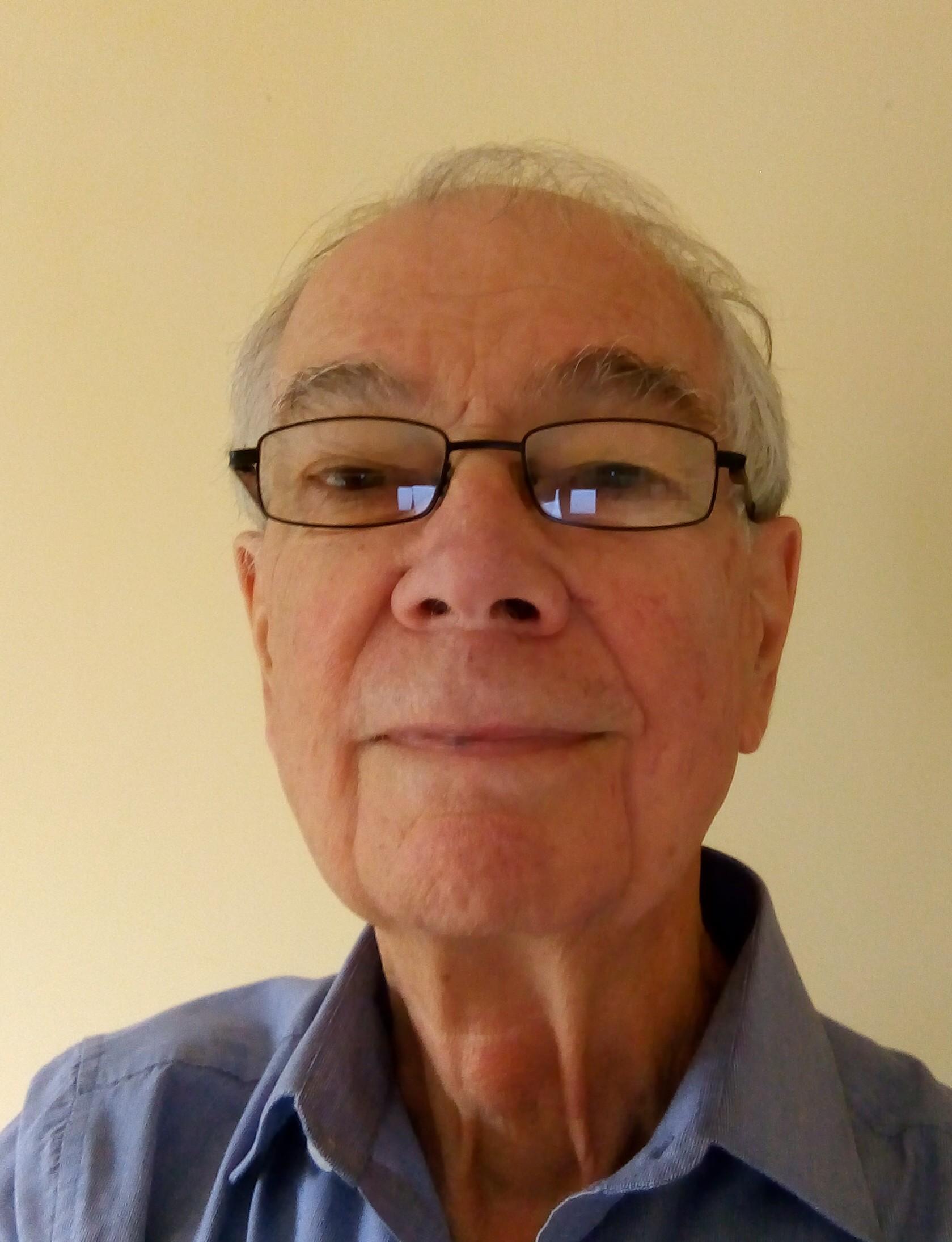 Photo of councillor CARMAN Ian